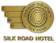 (English) Silk Road Hotel, Yerevan, Armenia